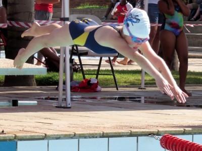 Pupkewitz Interschools Swimming Gala 2019