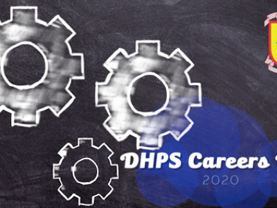 DHPS Virtual Careers Day