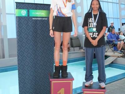 Namibian National Short Course Swimming Championships
