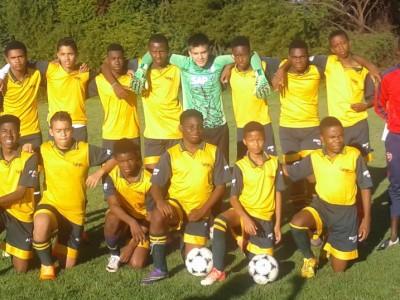 soccer AG