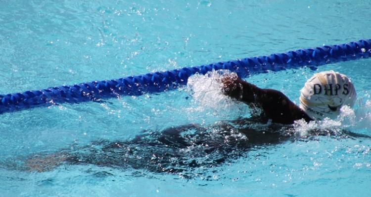 Tolle Erfolge bei der Pupkewitz Interschools Schwimmgala