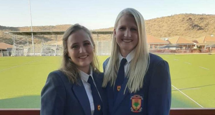 Namibian Inter-School Public Speaking Competition