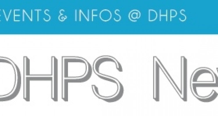 New DHPS-Newsletter (June 2017)