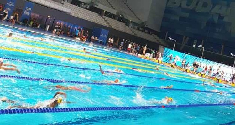 FINA World Junior Swimming Championships