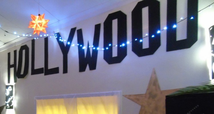 Hollywood-Flair mit Paparazzi und Glamour: DHPS – Candle Light Dinner