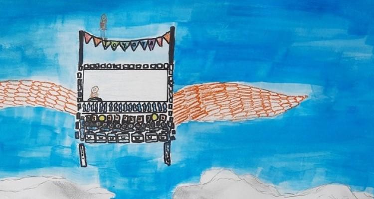 Dream Art - Wettbewerb