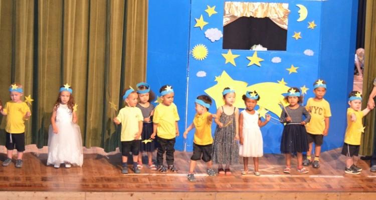 Christmas at the DHPS Kindergarten