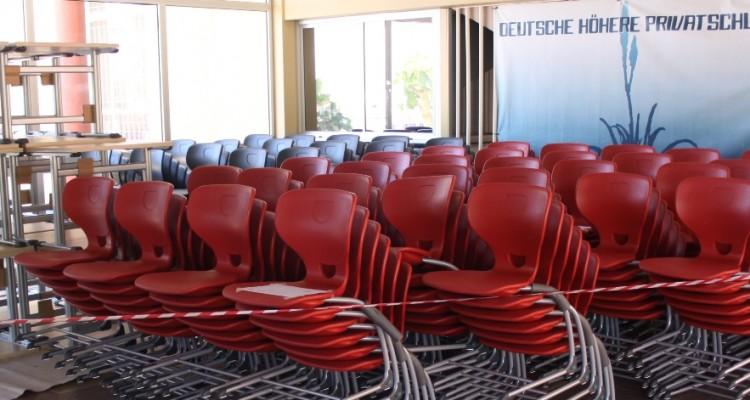 New School Furniture for Smart Scholars