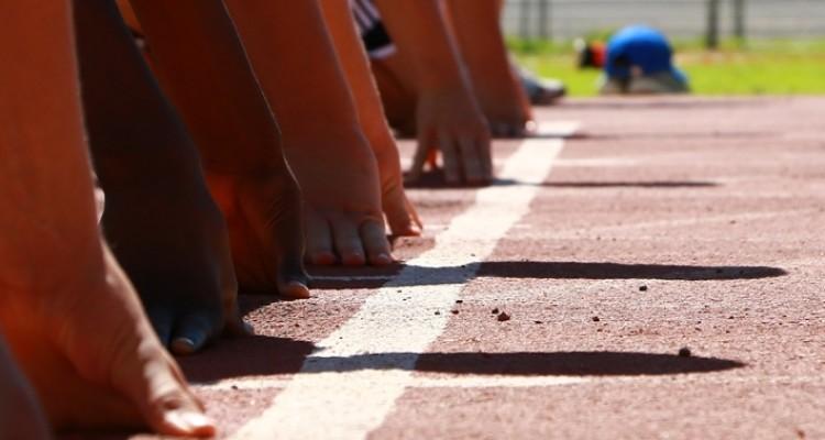Sportolympiade 2018 - Der Countdown läuft!