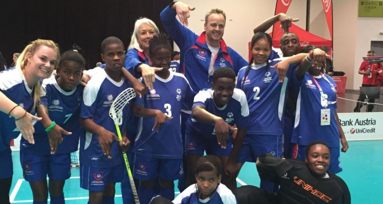 Special Olympics 2017: Namibia wins bronze medal