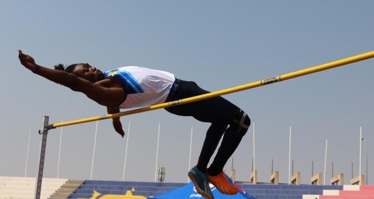 Sportolympiade 2018: Leichtathletik mit großem Teamgeist und toller Stimmung