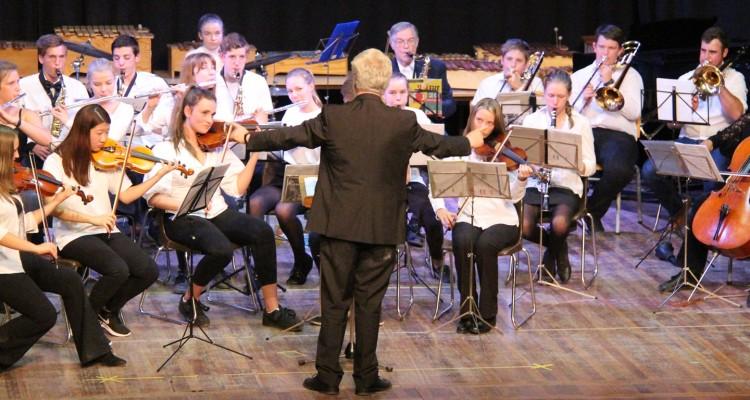 """Mit Talent auftrumpfen: """"Serenade""""-Schulkonzert"""