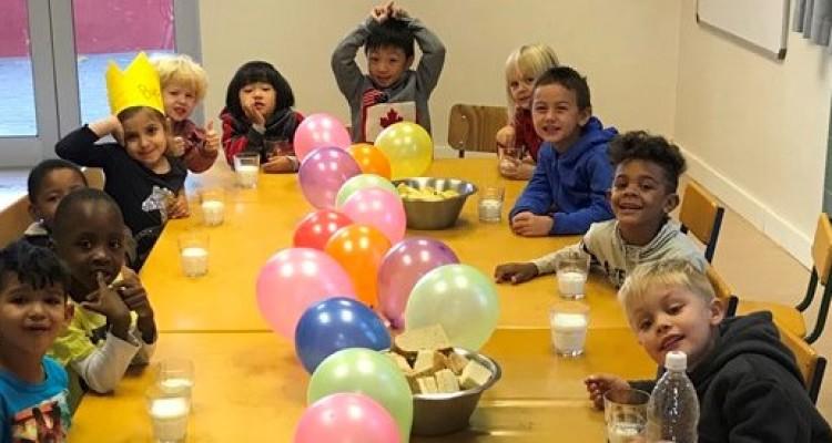 Gemeinsam sind wir stark: KiGa-Ferienprogramm