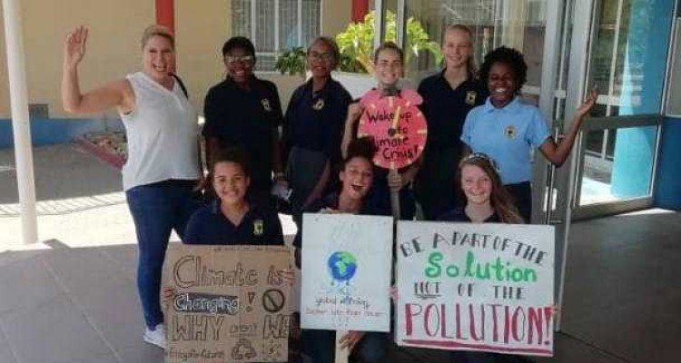 Environmental Protection in Everyday School Life