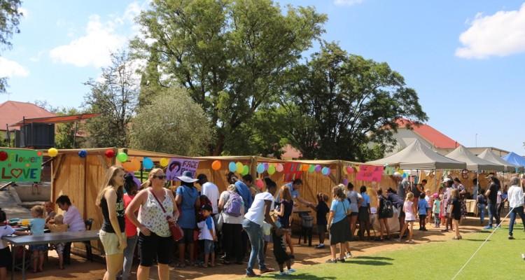 Ein erlebnisreicher Tag an der DHPS: Tag der offenen Tür & Sommerfest